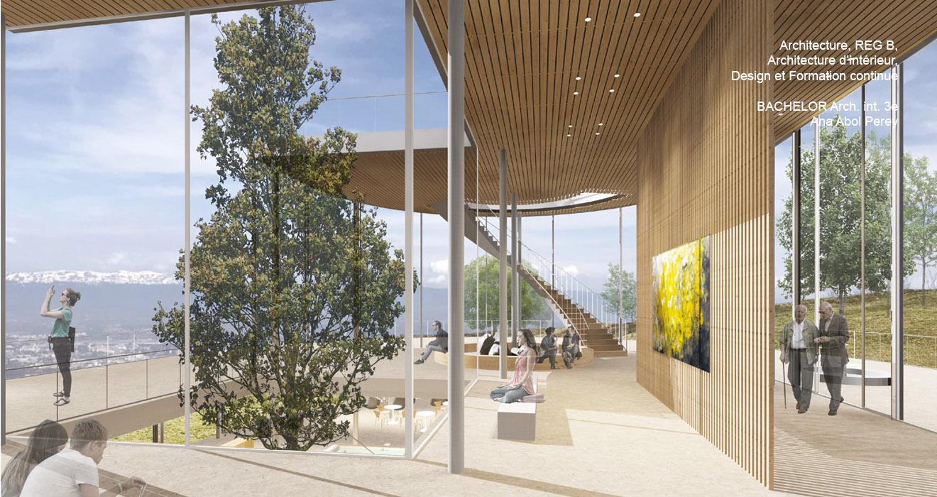 Formation Adulte Architecte D Interieur.Swiss Design Center Ecole D Architecture D Interieur Et Design
