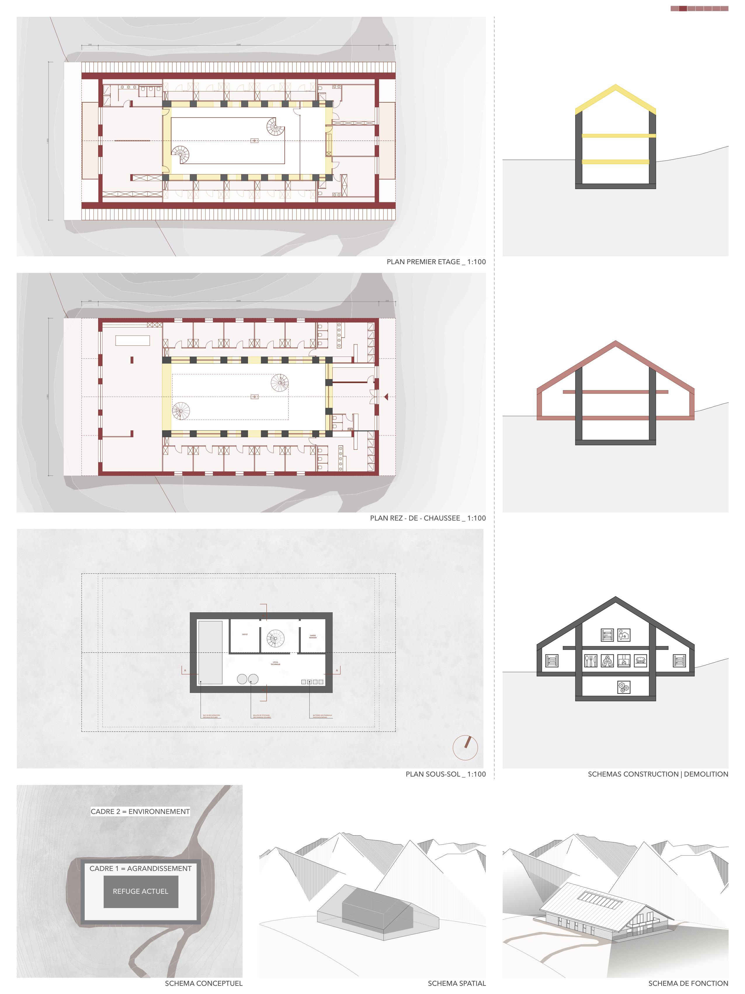 Ecole D Architecture D Interieur Nice swiss design center école d'architecture d'intérieur et
