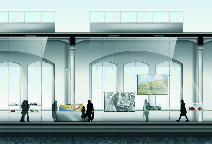swiss design center cole d 39 architecture d 39 int rieur et. Black Bedroom Furniture Sets. Home Design Ideas