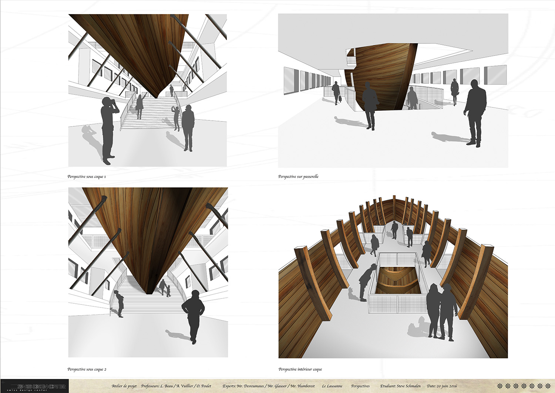 swiss design center école d\'architecture d\'intérieur et design - CGN ...