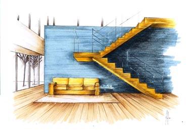 swiss design center cole d 39 architecture d 39 int rieur et design certificat arch int. Black Bedroom Furniture Sets. Home Design Ideas